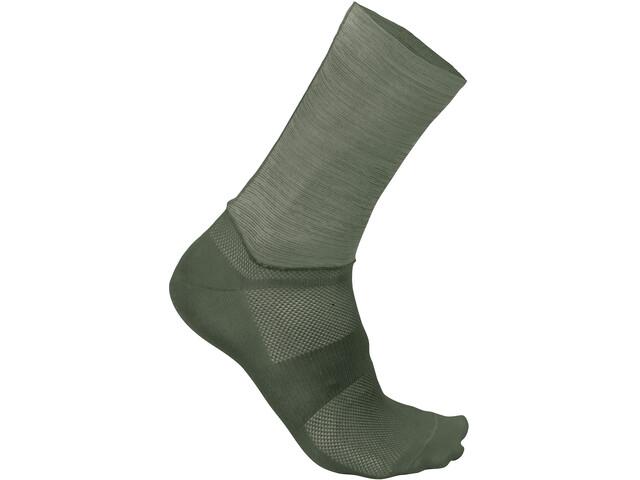 Sportful Giara 18 Socks Men Dry Green